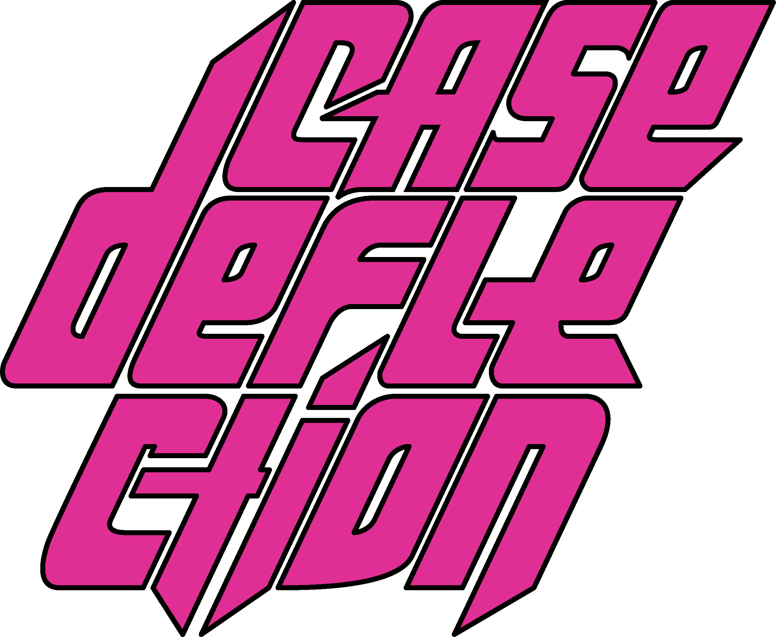 case deflection